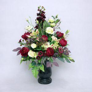 kwiaty do wazonu