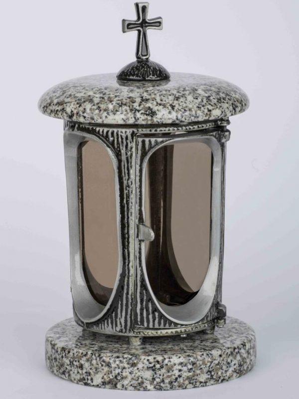 Lampiony na grób, na cmentarz || Lampiony nagrobne || Galanteria Nagrobna || Galanteria Cmentarna